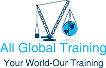 All global Training logo